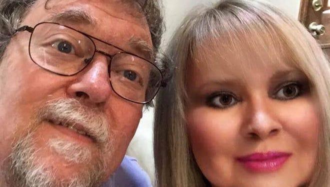 Ron and Kathy Barnett