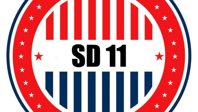 Senate District 11