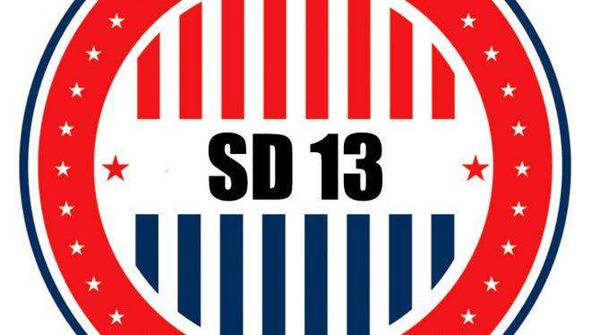 Senate District 13