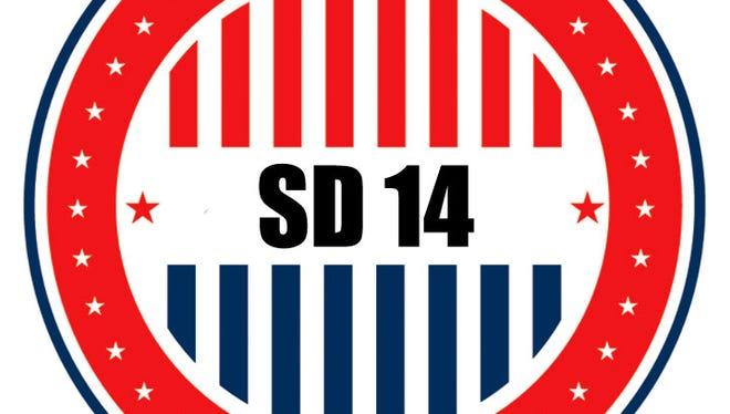 Senate District 14