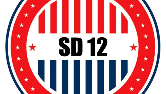 Senate District 12