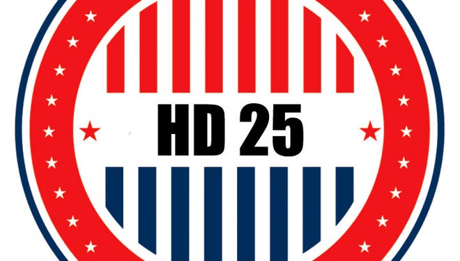 House District 25