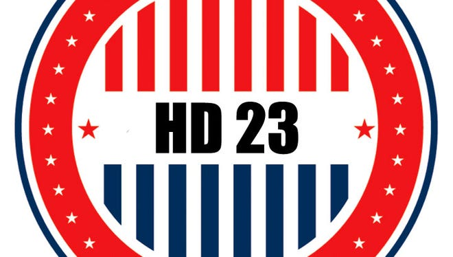 House District 23