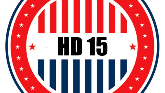 House District 15