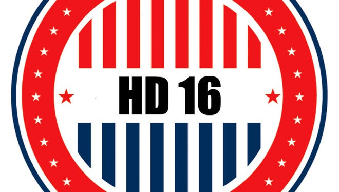 House District 16