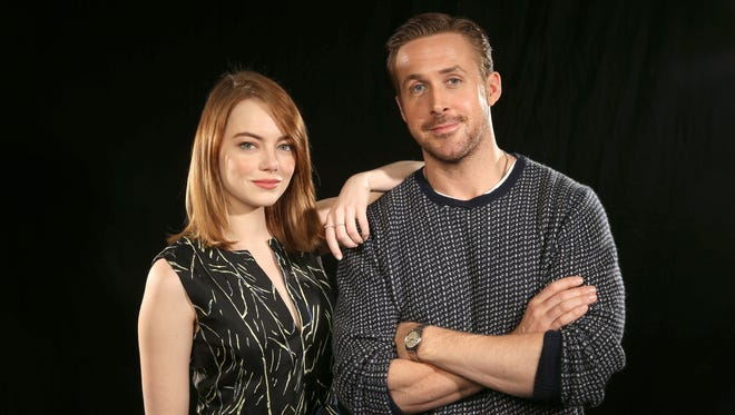 Ryan Gosling and Emma Stone star in 'La La Land,' a film that has left critics raving.