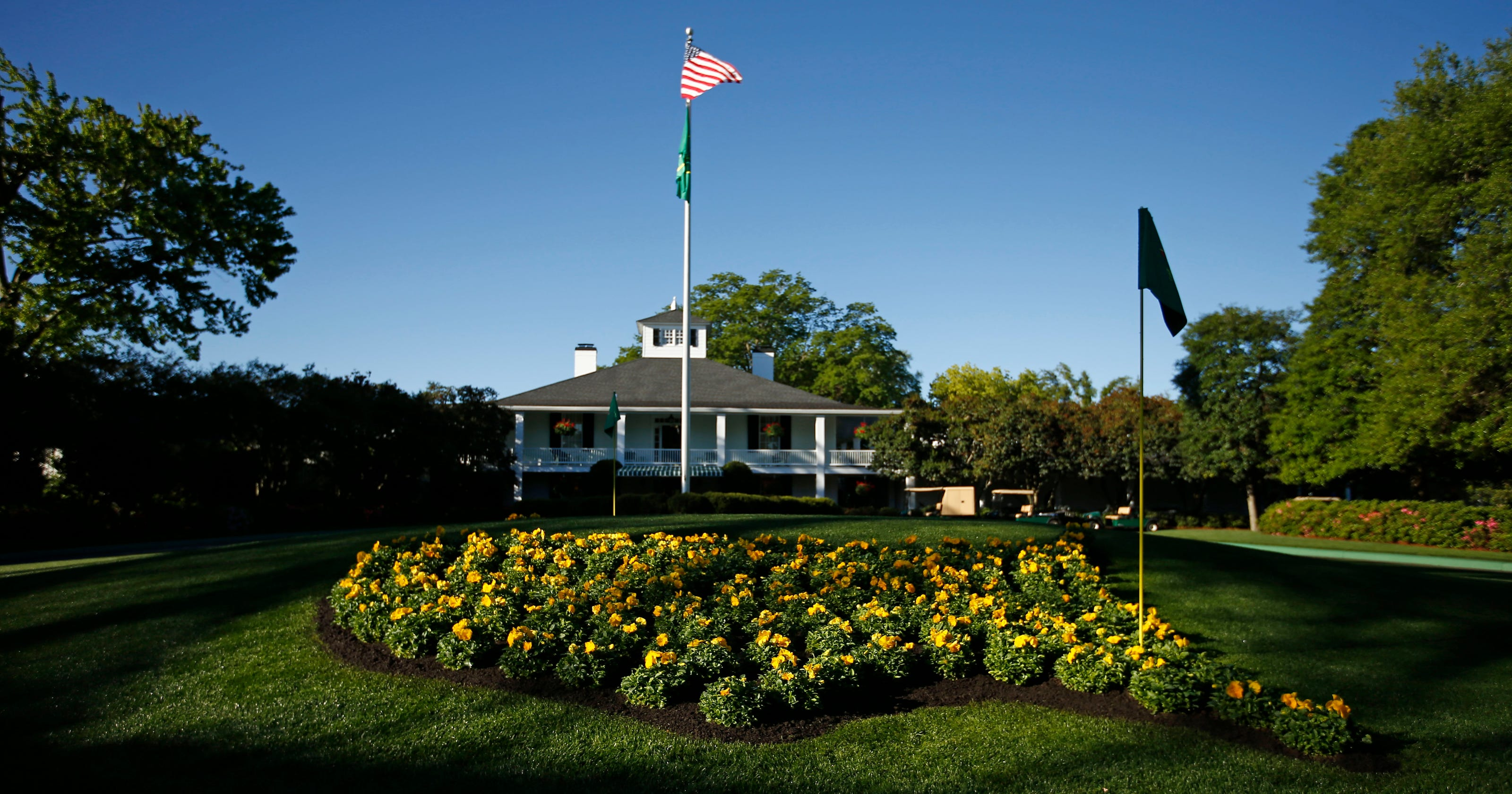 The Masters  A hole-by-hole look at Augusta National 1f502a8229316