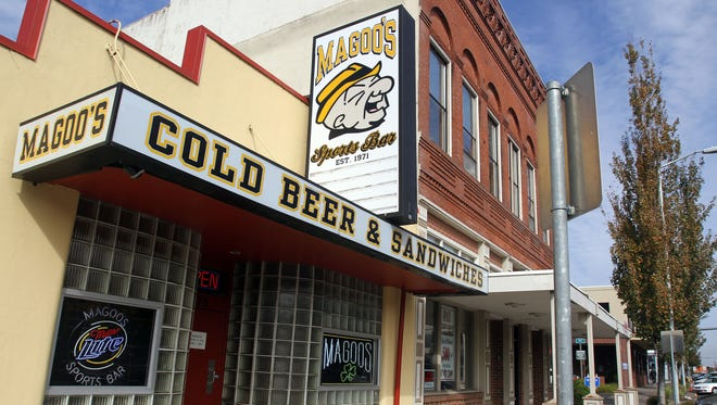 Magoo's, located at 275 Commercial St. SE, scored  a perfect 100 on its semi-annual inspection May 31.