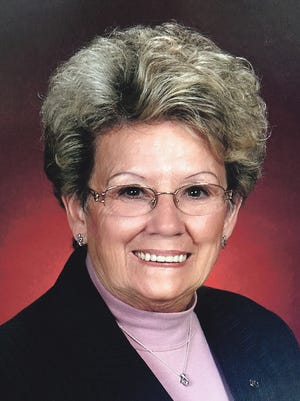 Phyllis (Welch) Miller 80th Birthday