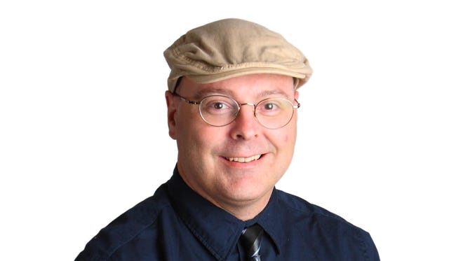Business reporter Brad Harper.