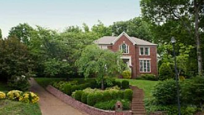 1518 Wesley Court, Brentwood 37027