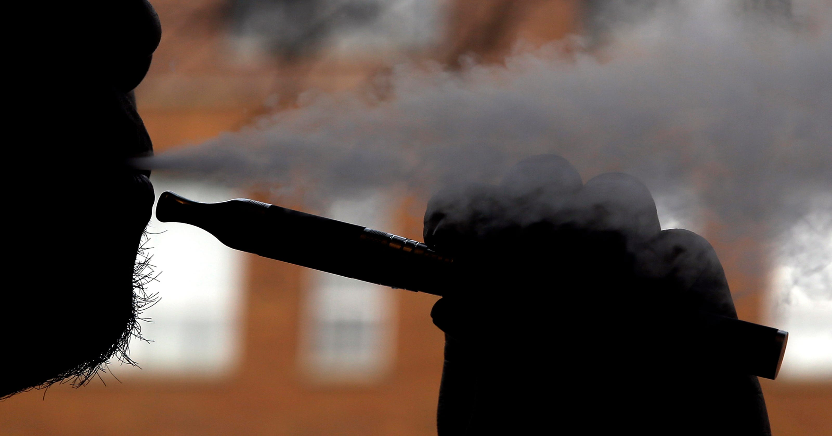 E-cigarette death: Man dies after vape pen explodes, hits