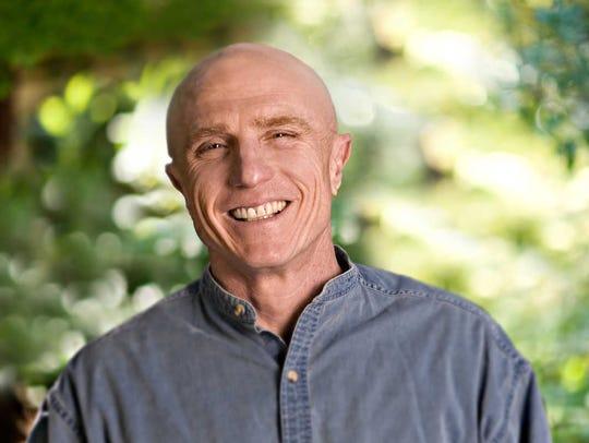 Randy Komisar, a senior investing partner at Kleiner