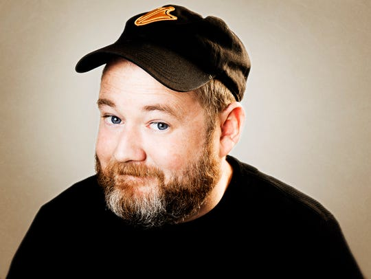 Sean Donnelly gets the Green Mountain Comedy Festival
