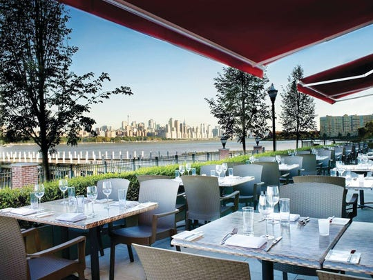 Haven Riverfront Restaurant and Bar, Edgewater