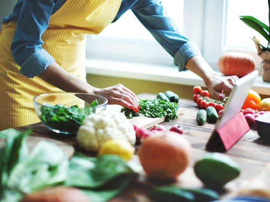 It's easy to feel good about the food choices you make
