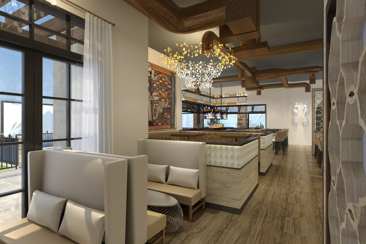 Du0027Vine Bistro And Wine Bar In Chandler Is Re Branding