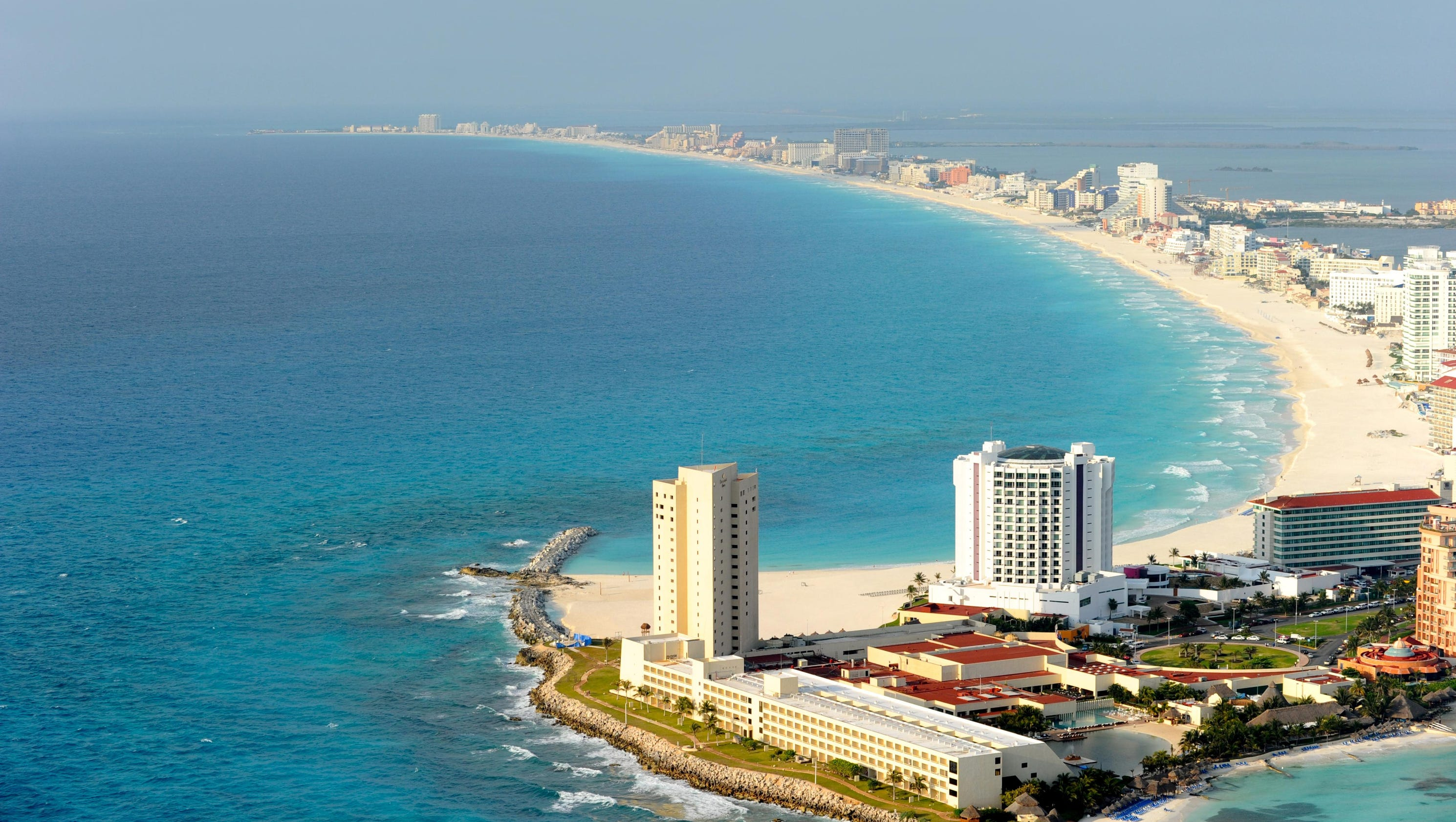 When Is The Best Time To Travel To Cancun Mexico