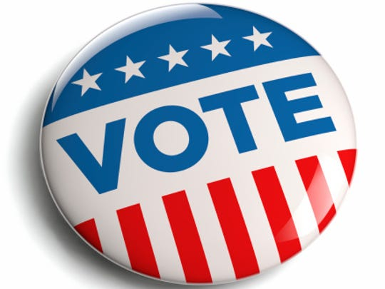 The deadline to register to vote or update existingregistration forthe Nov. 5 general election is Oct. 7, which is about three weeks away.