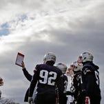 Patriots defense stingiest in NFL heading to playoffs