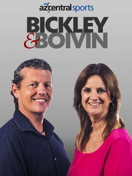 Bickley & Boivin