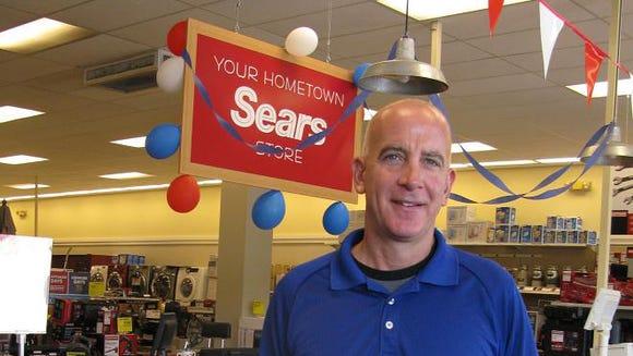 Sears Marks-himself