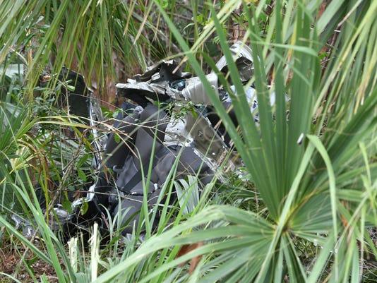 Fatal crash in Melbourne