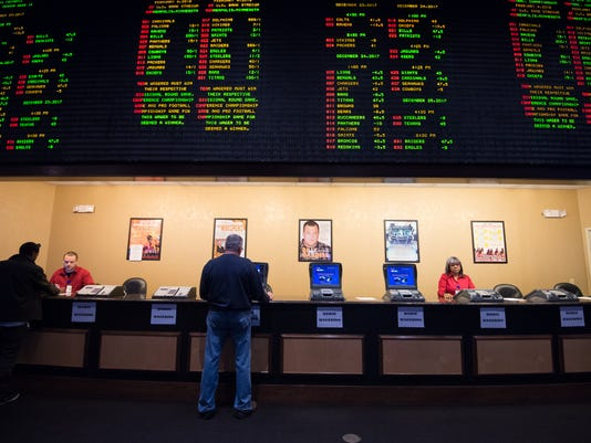 News: Sports Betting