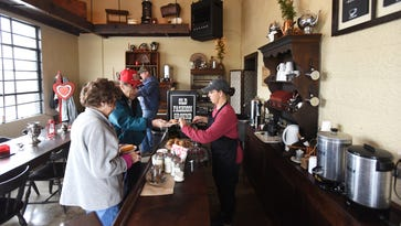 The Restoration Shop serves the community one cup at a time