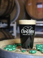 Cape May Brewing Company is ready to get your St. Patrick's Day party started.