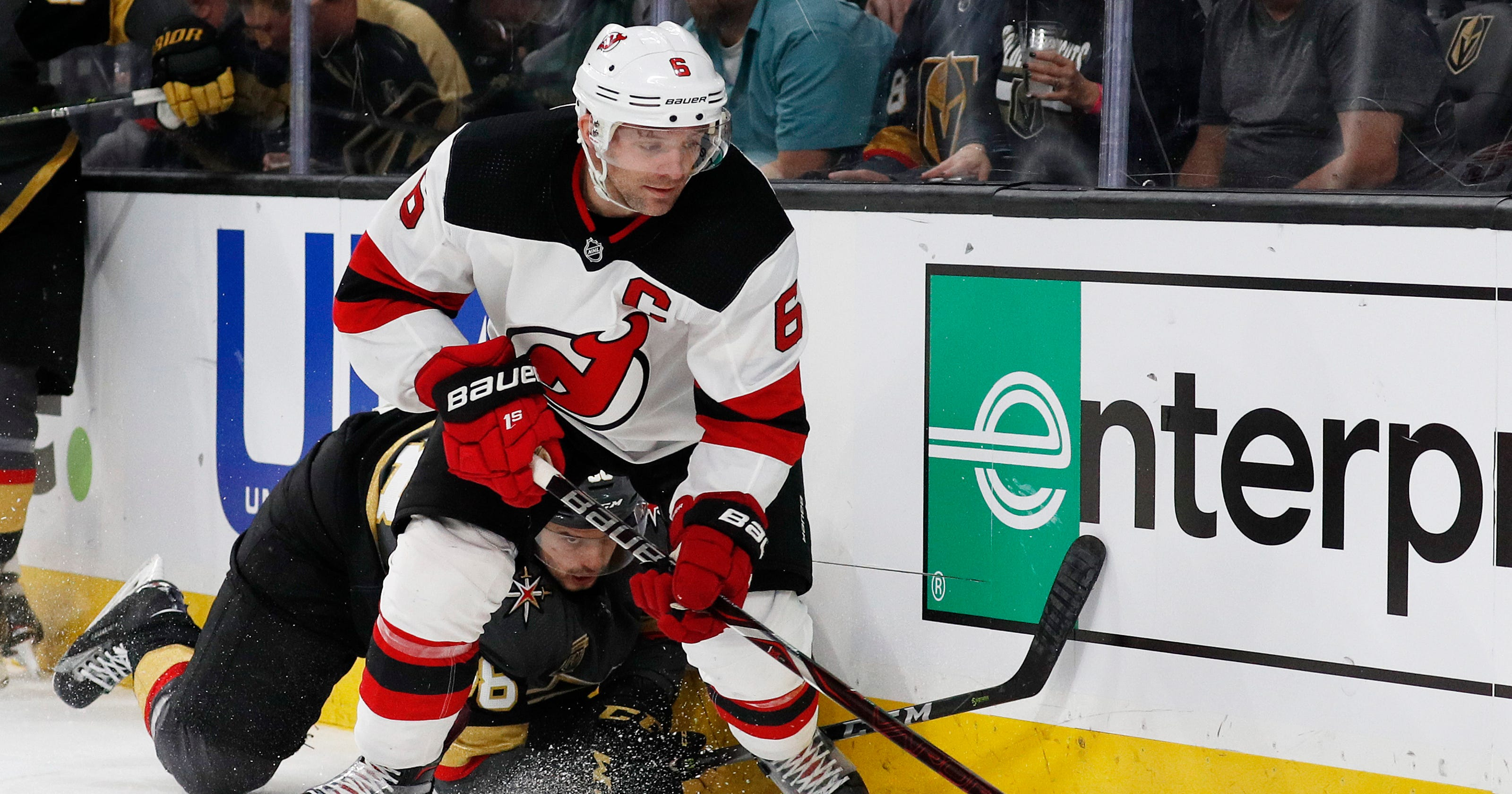61f032c68 NJ Devils playoffs berth even sweeter for Andy Greene and Travis Zajac