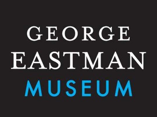 New George Eastman Museum branding, 2015