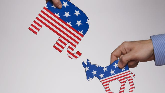 Branding matters. So why are Republicans and Democrats clinging to tired elephant and donkey mascots?