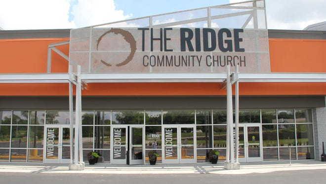 A best-selling author will give a talk at The Ridge Community Church, Greenfield, about the more than 1,000 he interviewed who had near-death experiences.