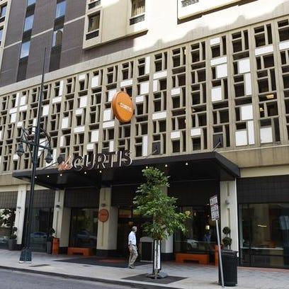 Owners of The Curtis — A Doubletree by Hilton