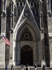 The Archdiocese of New York has now paid more than