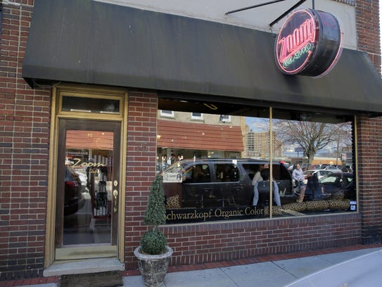 Zoom Hair Studio opened in Red Bank 30 years ago.