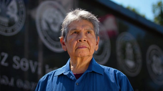 Durbin Feeling, a renowned Cherokee linguist who wrote the Cherokee dictionary and worked for the tribe since 1976, passed away this week. He was 74.