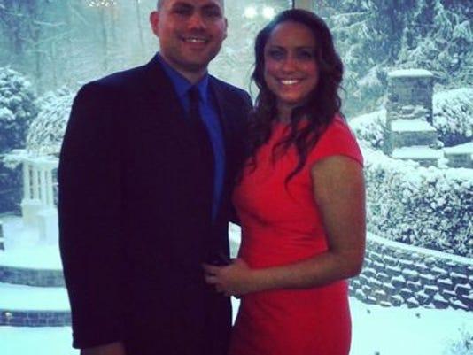 Anniversaries: Michael Malaquias & Kaitlyn Malaquias