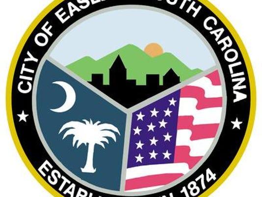 Easley seal