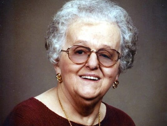 Mary L. Reichter