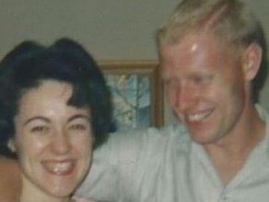 Anniversaries: William Diamond & Linda Diamond