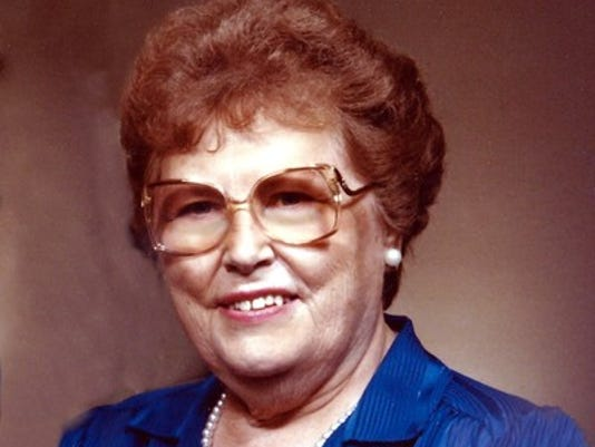 Lorraine E. Hawkins