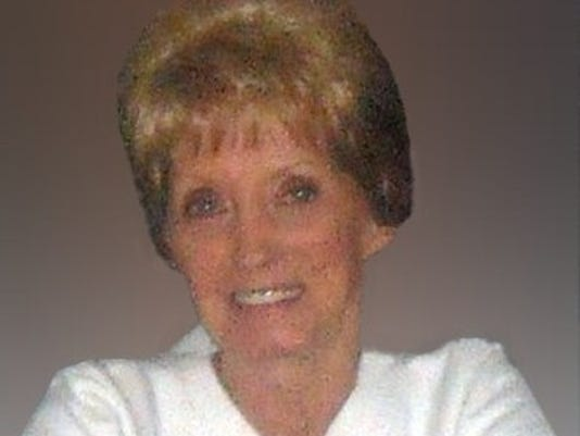 Rena Faye Jenkins