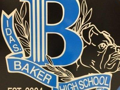 Ida Baker