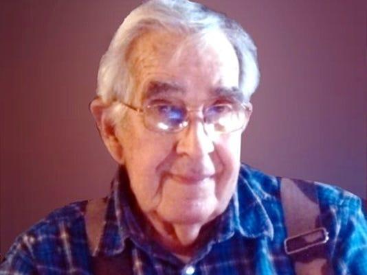 Harold D. Williamson Sr.
