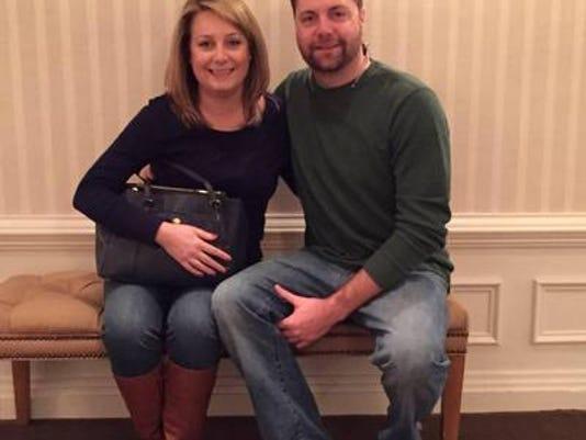 Engagements: Amanda Albro & Michael Phillips