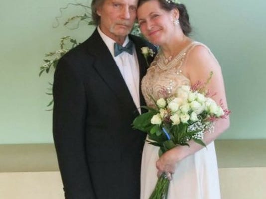 Anniversaries: Lynne D. Jaynes from Indianapolis and Ronald L Beck Sr. & x x
