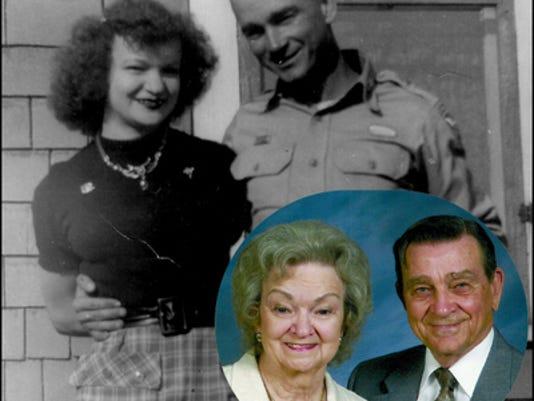 Anniversaries: Elton Graham & Ann Graham