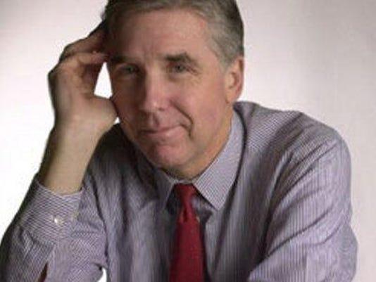 Columnist Mike Kelly